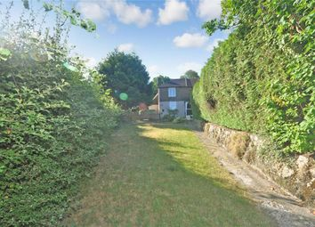 Thumbnail 2 bed end terrace house for sale in Lees Road, Willesborough, Ashford, Kent
