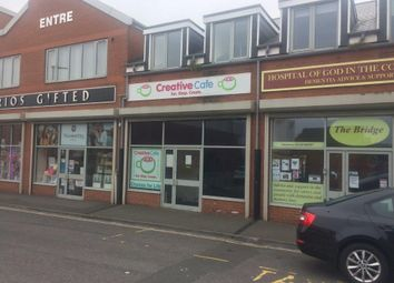 Thumbnail Office to let in Unit 17 Gemini Centre, Villers Street, Hartlepool