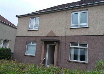 Thumbnail 2 bedroom flat for sale in Morrison Avenue, Stevenston