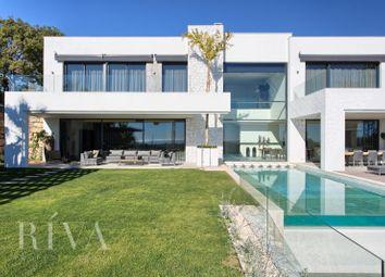 Thumbnail 5 bed villa for sale in La Alqueria, Benahavis, Malaga, Spain