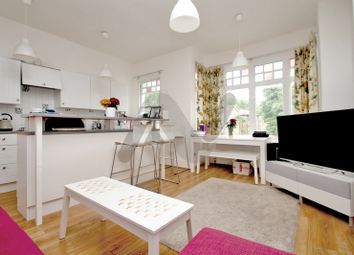 Thumbnail 2 bed duplex to rent in Lightfoot Road, Crouch End