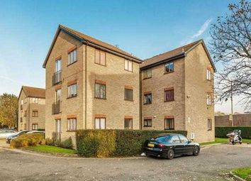 Thumbnail 1 bed flat to rent in Firs Close, Mitcham