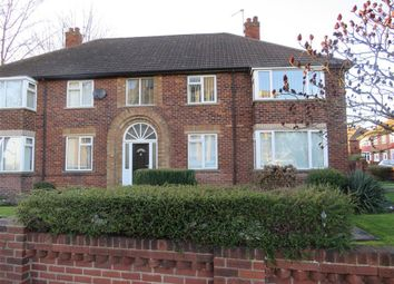 Thumbnail 2 bed flat to rent in Armthorpe Road, Wheatley Hills, Doncaster