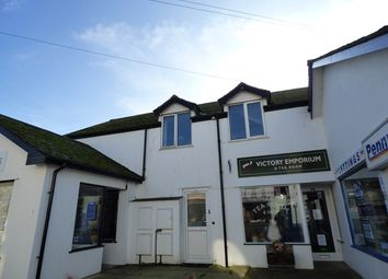 Thumbnail 1 bed flat for sale in Cross Street, Seaton
