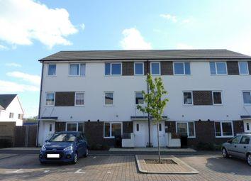Thumbnail 4 bedroom property to rent in Solebay Way, Gosport