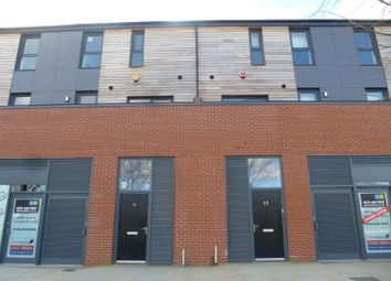 Thumbnail 3 bed town house to rent in Liversage Street, Derby