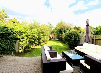 Thumbnail 4 bed semi-detached house to rent in Lynwood Drive, Worcester Park