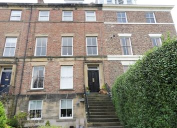 Thumbnail 2 bed maisonette to rent in Priors Terrace, Tynemouth, North Shields