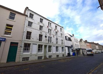 Thumbnail 11 bed property for sale in Woodmarket, Kelso