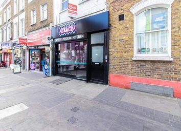 Thumbnail Restaurant/cafe for sale in High Street, London