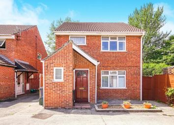 Thumbnail 3 bed detached house for sale in Oak Close, Yate, Bristol, Gloucestershire