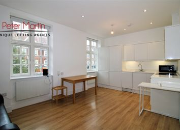 3 bed maisonette to rent in Golders Way, Golders Green NW11
