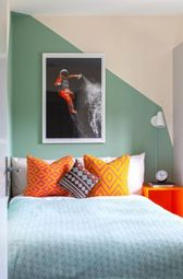 Thumbnail 2 bed shared accommodation to rent in Upper Bevendean Avenue, Brighton, East Sussex