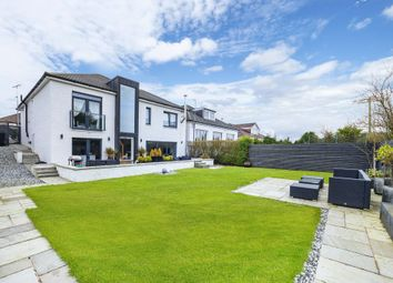 Thumbnail 4 bed detached bungalow for sale in Cortes, 9 Hillside Drive, Bishopbriggs