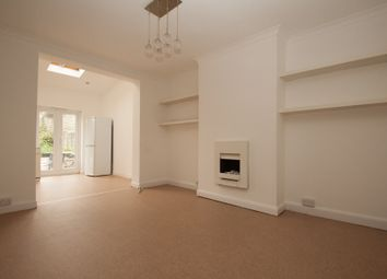 Thumbnail 3 bed terraced house to rent in Grange Avenue, East Barnet