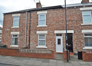 Thumbnail 3 bedroom terraced house for sale in Rochdale Street, Wallsend