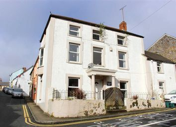 Thumbnail 7 bed town house for sale in Holloway, Haverfordwest