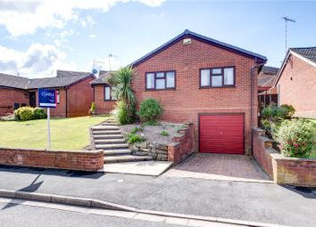 Thumbnail 2 bed detached bungalow for sale in Woodbridge Close, Worcester