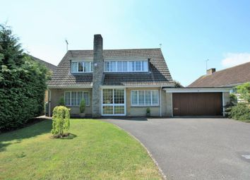 Thumbnail 4 bed detached house for sale in Shrivenham Road, Highworth