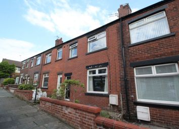 Thumbnail 3 bed terraced house for sale in Carwood Grove, Horwich, Bolton