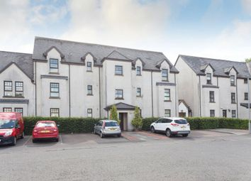 Thumbnail 2 bed flat for sale in 2/2, 31 Castlefield Court, Stepps, Glasgow