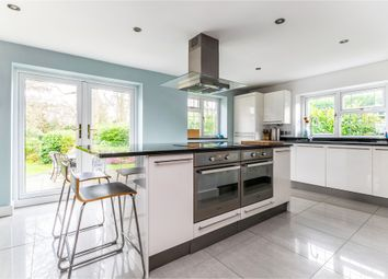 Thumbnail 4 bedroom detached house for sale in Domewood, Copthorne, Crawley