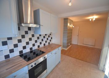 Thumbnail 2 bedroom terraced house to rent in New Street, Rothwell, Kettering