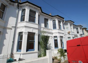 Thumbnail 3 bed property to rent in Stafford Road, Brighton, East Sussex