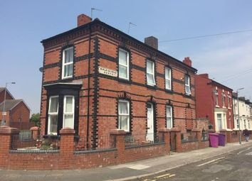 Thumbnail 2 bedroom end terrace house for sale in Burleigh Road North, Everton, Liverpool