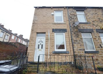 2 bed terraced house for sale in Dobie Street, Barnsley, South Yorkshire S70