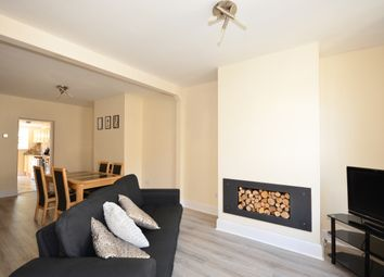 4 bed terraced house to rent in Kingsley Road, Maidstone ME15