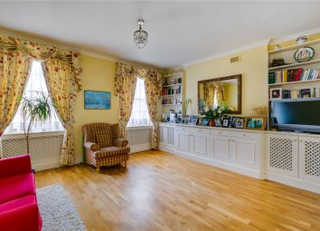 Thumbnail 3 bed maisonette for sale in Sutherland Street, Pimlico, London