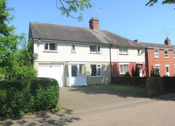 Thumbnail 4 bed semi-detached house for sale in Horton View, Banbury