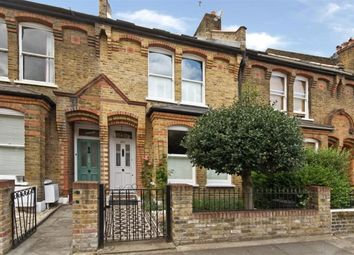 Thumbnail 5 bed property to rent in Gladstone Road, London
