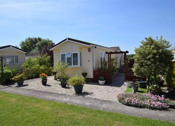 Thumbnail 1 bedroom mobile/park home for sale in Paynes Orchard, Charlton Common, Bristol