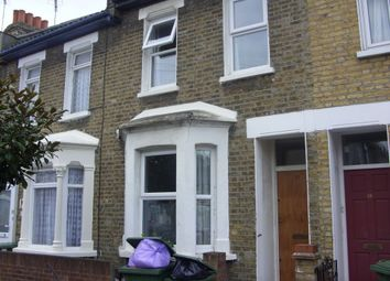 Thumbnail 2 bedroom terraced house to rent in Maiden Road, London