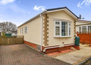 Thumbnail 1 bed detached house for sale in Shirkoak Park, Woodchurch, Ashford