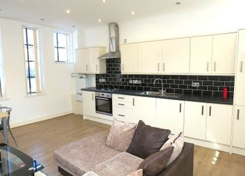 Thumbnail 2 bed flat to rent in Turner Street, London