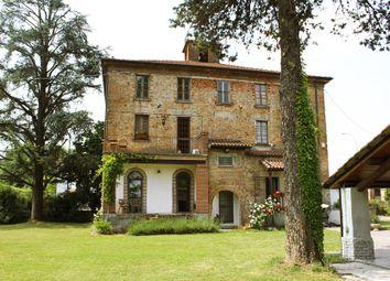 Thumbnail 2 bed villa for sale in Via Tornello, Mezzanino, Pavia, Lombardy, Italy