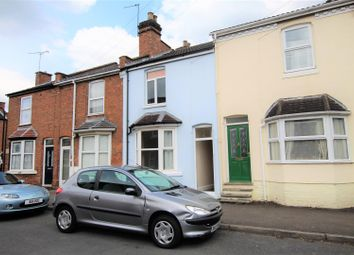 Thumbnail 2 bed terraced house to rent in Clapham Terrace, Leamington Spa