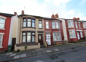 Thumbnail 2 bed semi-detached house to rent in Norwood Road, Wallasey
