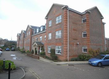 Thumbnail 1 bed property for sale in Academy Gate 233 London Road, Camberley