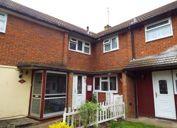 Thumbnail 4 bedroom terraced house for sale in Clayburn Side, Basildon