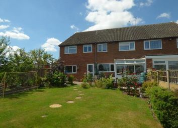 Thumbnail 3 bed semi-detached house for sale in St. Helena Road, Polesworth, Tamworth, Warwickshire