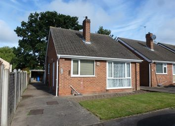 Thumbnail 2 bed detached bungalow for sale in Carisbrooke Gardens, Littleover, Derby