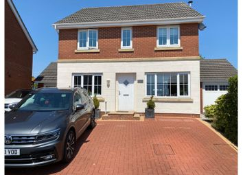 4 bed detached house for sale in Crymlyn Parc, Neath SA10