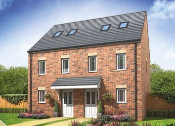 Thumbnail 3 bed end terrace house for sale in Galileo, Cranbrook, Plot 139, The Moseley, Galileo, Cranbrook