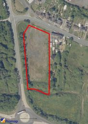 Thumbnail Land for sale in Land Adjoining Yspitty Road, Bynea, Llanelli, Carmarthenshire.