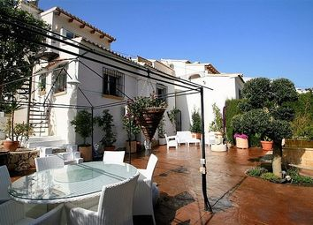 Thumbnail 3 bed bungalow for sale in Benitachell, Valencia, Spain