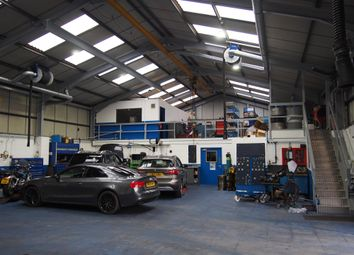 Thumbnail Parking/garage for sale in Vehicle Repairs & Mot DN17, Ealand, North Lincolnshire
